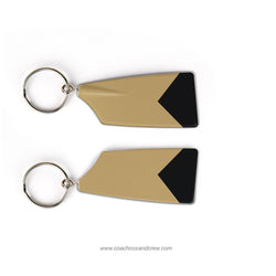 Wake Forest University-Men Rowing Team Keychain (NC)