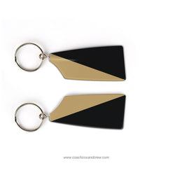 Wake Forest University-Women Rowing Team Keychain (NC)