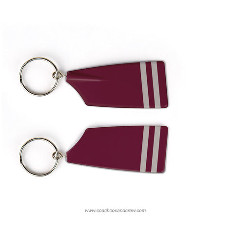 West Side Rowing Club Rowing Team Keychain (NY)