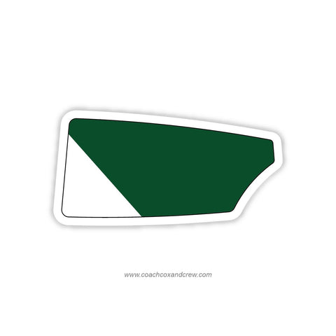 Westminster School Oar Sticker (GA)