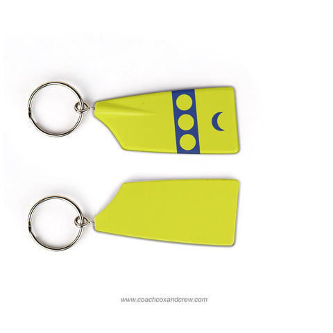 William Penn Charter School  Rowing Team Keychain (PA)