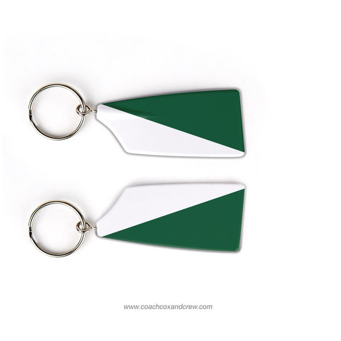 William Smith College Rowing Team Keychain (NY)