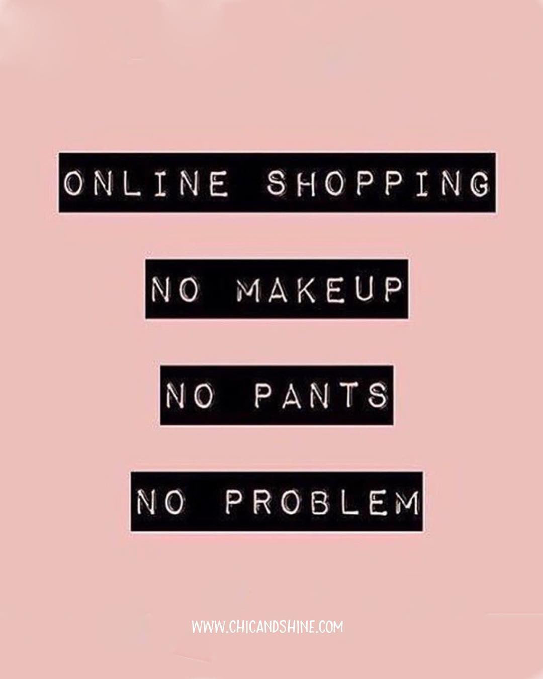 Shining Quotes! Online Shopping Rules!