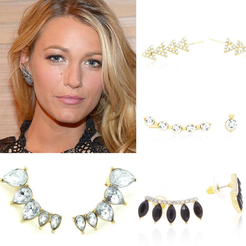 Chic and Shine Blake Lively