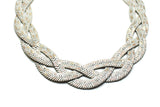 Gold Hints Necklace, , Necklaces, Chic & Shine, Chic & Shine  - 4