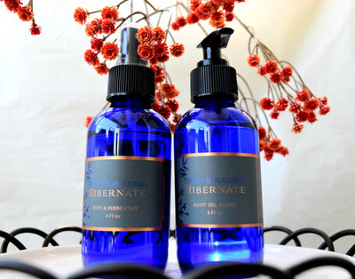 'Hibernate' Perfume Body & Room Spray
