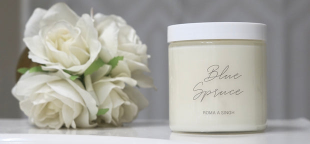Blue Spruce - Soy Candle