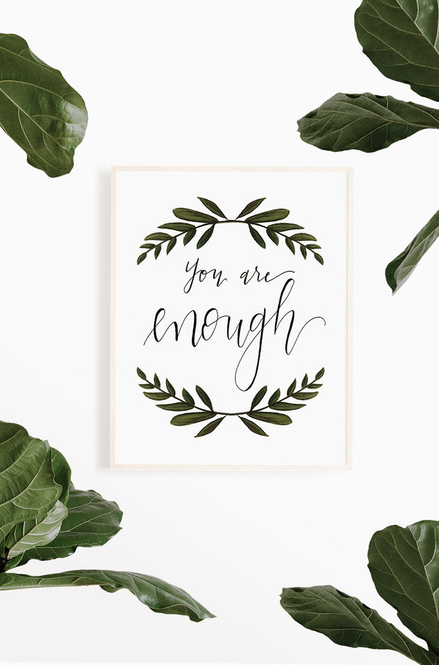 "The Enneagram ""You Are"" Collection"