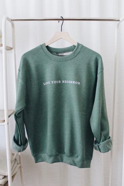 Neighbor Sweatshirt