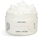 Whipped Body Butter - Mango + Coconut Scented
