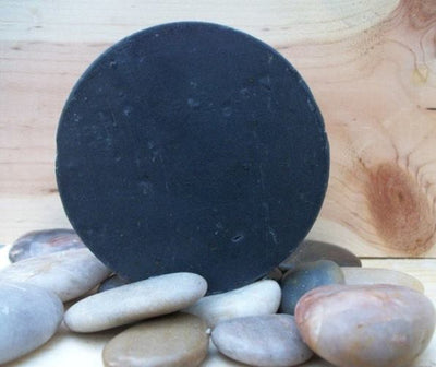 Daily Facial Activated Charcoal Face Soap