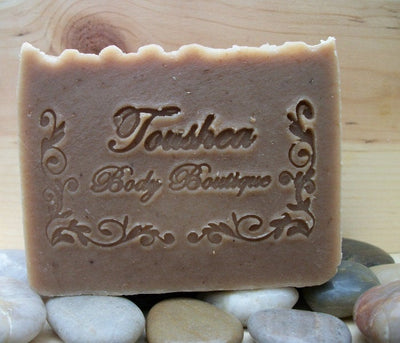 Body Soap With Shea Butter