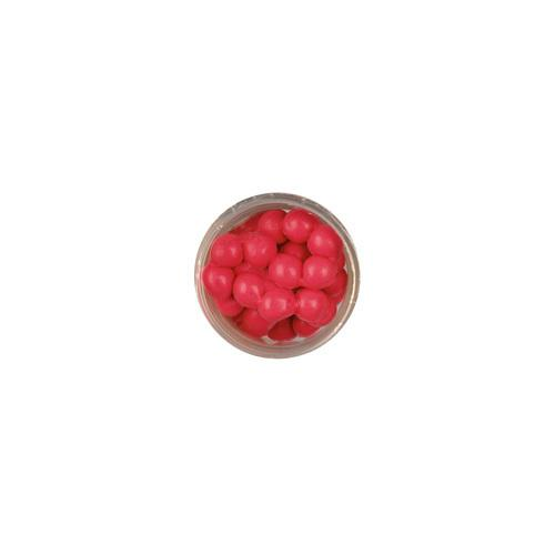 PowerBait Power Eggs Floating Magnum Soft Bait Garlic Scent/Flavor, Pink
