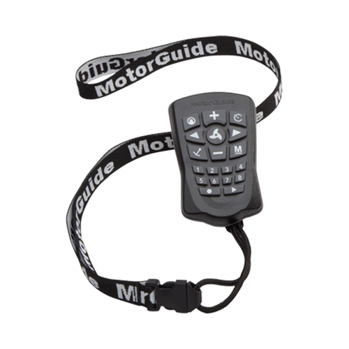 Pinpoint GPS Remote, Replacement