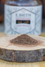 Alder Smoked Sea Salt