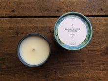 Ethics Supply Co. Candle