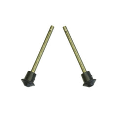 "Versa-Pod Rubber Foot Bipod Leg Replacement Accessory 7""-9"""
