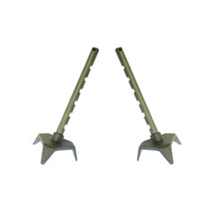 "Versa-Pod - Raptor Foot Bipod Leg Replacement Accessory 7""-9"""