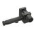 Versa-Pod - 150-612 Picatinny Rail Clamp-on Adapter Adapter Large 9.3mm (Stud Non Canting)