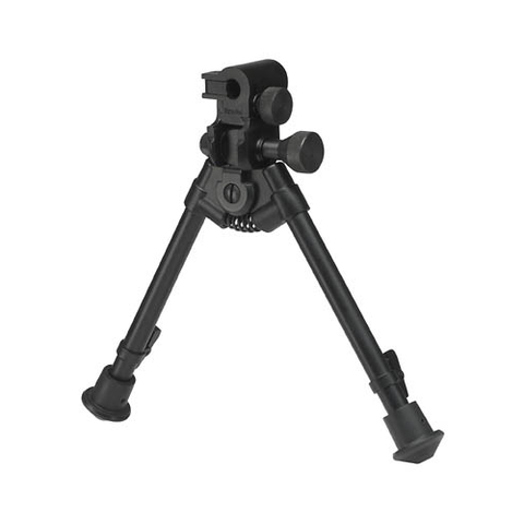 Versa-Pod - 160-052 Versa-Pod ® All-Steel Model 52 Bipod