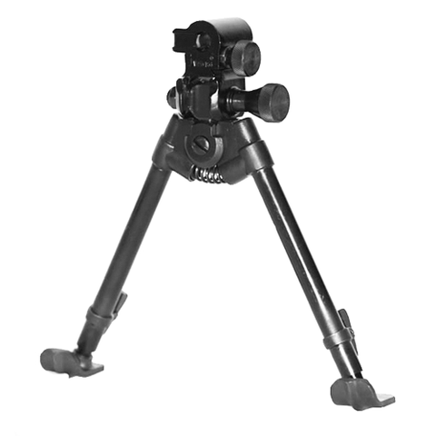 Versa-Pod - 160-072 Versa-Pod ® All-Steel Model 72 Bipod