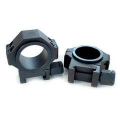 US Tactical Systems Single Width Scope Rings (Low Profile) 660-XDA