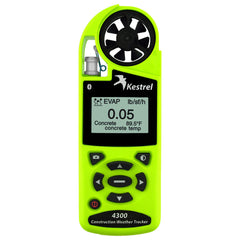 Kestrel® 4300 Construction Weather Tracker (Construction)