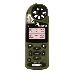 Kestrel® 4500NV Ballistics Weather Tracker™ with Horus® Software