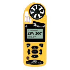 Kestrel® 4500 Pocket Weather Tracker