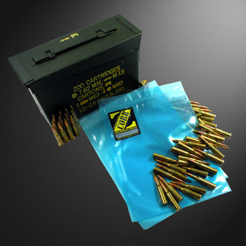 ZCORR - Large Parts & Ammo Bag - 5 pack
