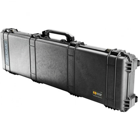 Pelican 1750 Long Case with Foam (Black)