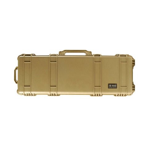 Pelican 1750 Long Case with Foam (Desert Tan)