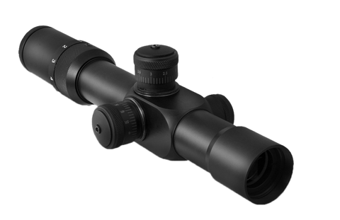 U.S. OPTICS SR-8s 1-8x27mm