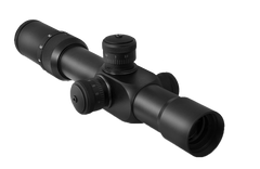 U.S. OPTICS SR-8C 1-8X27MM RED DOT