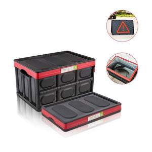 car trunk tool storage In Smart Way