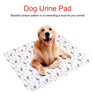Eco-friendly Karma Approved Washable Pee Pads for Dogs
