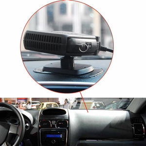 Windshield Car Heater - Portable Car Defroster