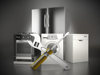 Appliance Parts Repair