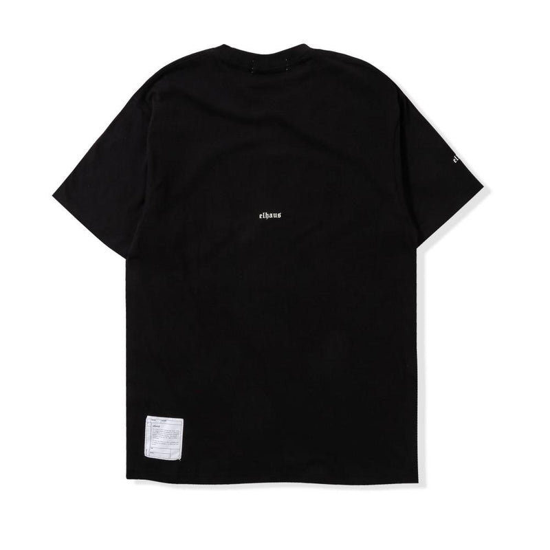 Arc Glow T-shirt Black