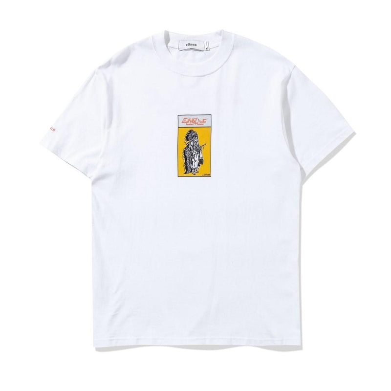 Chief T-shirt White