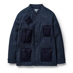 Dock Jacket Wabash Denim