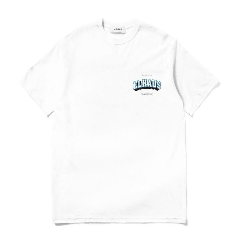 Freedom T-shirt White