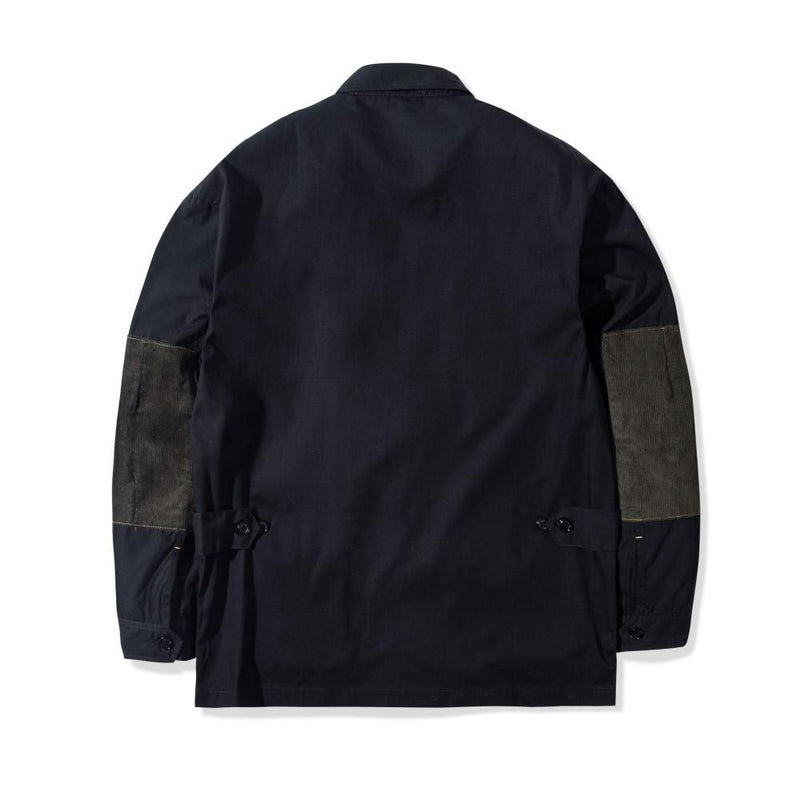 Jungle Jacket Mismatch Kendogi Black