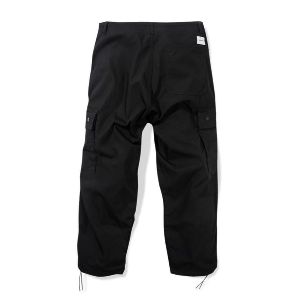 Outland Cargo Pants Black