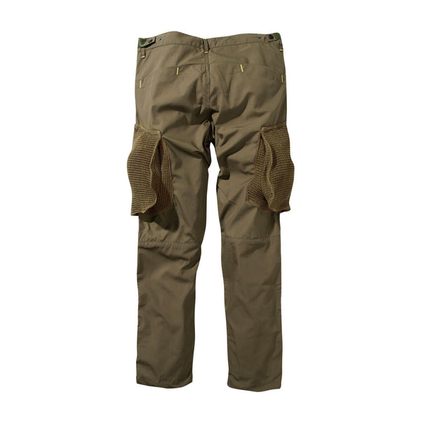 Par Cargo Ripstop Waffle Olive