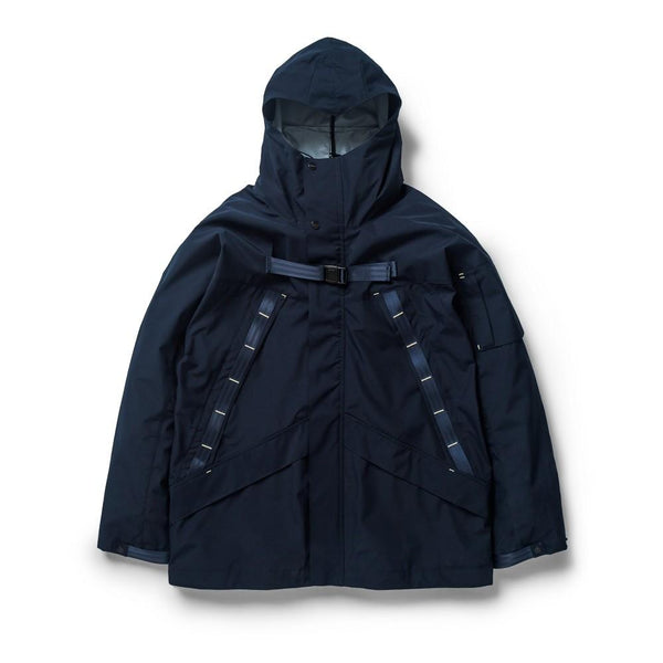 Shepherd Jacket Ridge 3L Navy