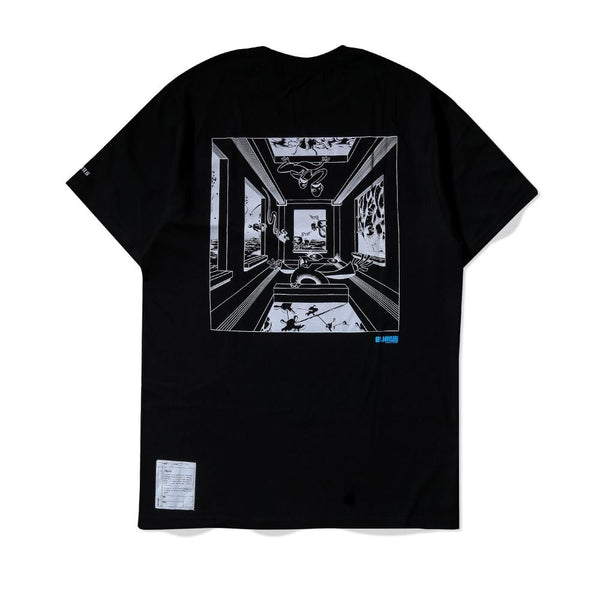 Window T-Shirt Black
