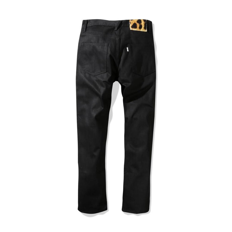 elhaus x Zodiac The Best Fit Denim Jeans Black