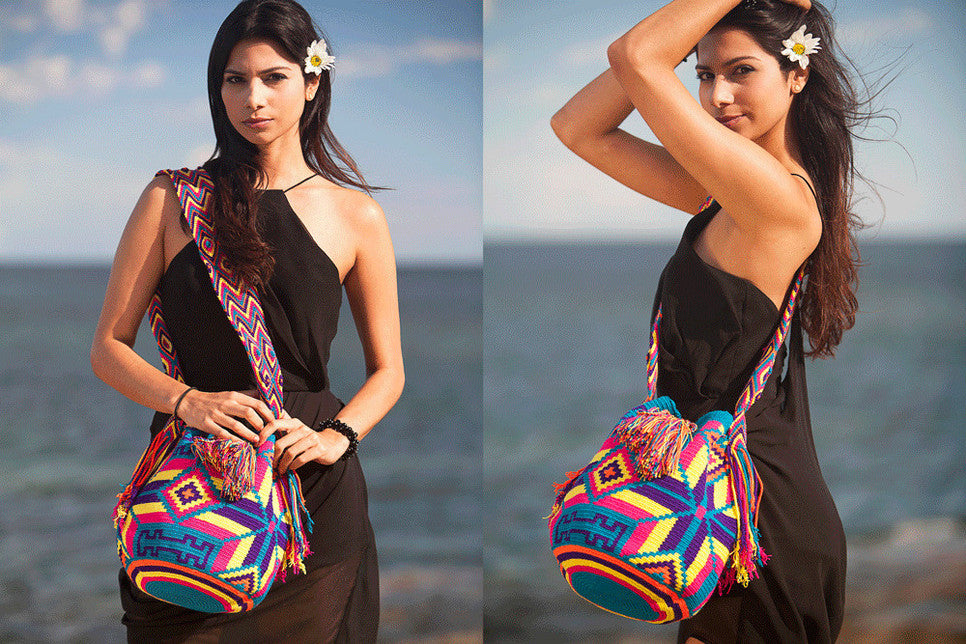 Click to Buy this Mochila Now!