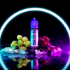 SAUCY SALTS – GRAPE ESCAPE Best E-juice E-liquid Nicotine Salts